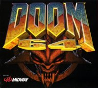 OST - Doom 64 (2013) MP3