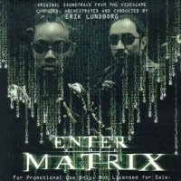 OST - Enter The Matrix (2003) MP3