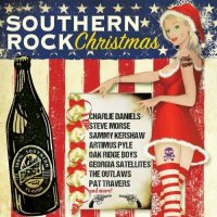 VA - Southern Rock Christmas (2015) MP3