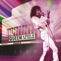 Queen - A Night at the Odeon: Hammersmith 1975 (2015) MP3