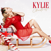 Kylie Minogue - Kylie Christmas [Deluxe] (2015) MP3