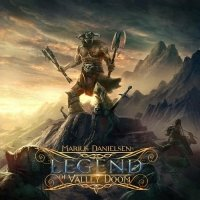 Marius Danielsen - Legend Of Valley Doom (2015) MP3
