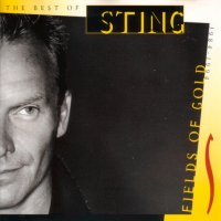 Sting - Fields of Gold: The Best of Sting [1984–1994] (1994) MP3