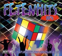 VA - Fetenhits: Best Of 80's (2015) MP3