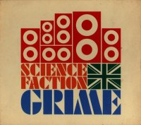 VA - Science Faction - Grime (2007) MP3