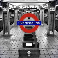 VA - Bonzai & Friends 500 (2015) MP3