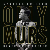 Olly Murs - Never Been Better [Special Edition] (2015) MP3