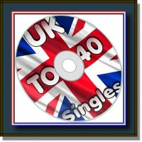 VA - UK Top 40 Singles Chart [20.11] (2015) MP3