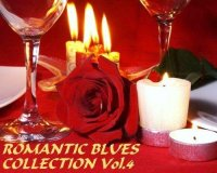 VA - Romantic Blues Collection Vol.4 (2013) MP3