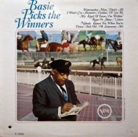 Count Basie Orchestra - Basie Picks The Winners (1965) MP3 от BestSound ExKinoRay