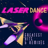 Laserdance - Greatest Hits & Remixes [2CD] (2015) MP3
