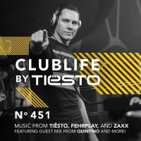 Tiesto - ClubLife By Tisto's Podcast 451 (Guest Quintino) [21.11] Split (2015) MP3