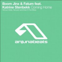Boom Jinx And Fatum Feat. Katrine Stenbekk - Coming Home [Remixes] (2015) MP3