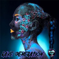 VA - Rave Generation (2015) MP3