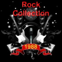 Сборник - Rock Collection 1988 (2015) MP3