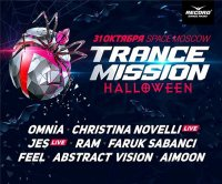 VA - Trancemission: Halloween [Space Moscow] [31.10] (2015) MP3