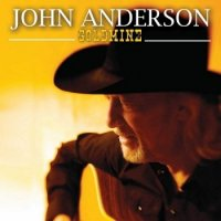 John Anderson - Goldmine (2015) MP3 от BestSound ExKinoRay