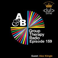 Above & Beyond - Group Therapy Episode 159 (Guest Alex Klingle) [27.11] [Split] (2015) MP3
