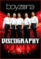 Boyzone - Discography (1994-2014) MP3