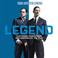 OST - Легенда / Legend [Original Motion Picture Soundtrack] (2015) MP3