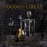 Alex Beyrodt's Voodoo Circle - Whisky Fingers [Limited Edition] (2015) MP3