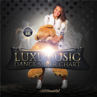 LUXEmusic - Dance Super Chart Vol.45 (2015) MP3