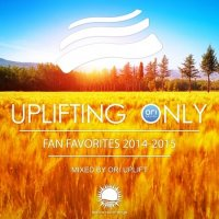 VA - Uplifting Only - Fan Favorites (Mixed by Ori Uplift) (2014-2015) MP3