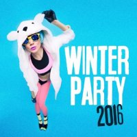 VA - Winter Party 2016 (2015) MP3