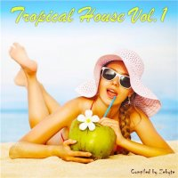 VA - Tropical House Vol.1 [Compiled by Zebyte] (2015) MP3