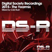 VA - Digital Society Recordings 2015 - The Yearmix (Mixed by Cold Rush) (2015) MP3
