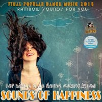 VA - Sounds Of Happiness (2015) MP3