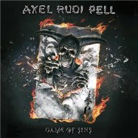 Axel Rudi Pell - Game Of Sins (Deluxe Edition) (2016) MP3