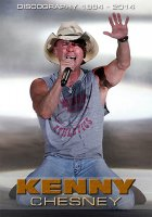 Kenny Chesney - Discography (1994-2014) MP3