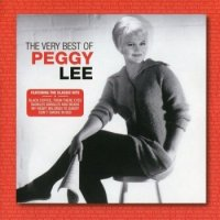 Peggy Lee - The Very Best Of (2015) MP3 от BestSound ExKinoRay