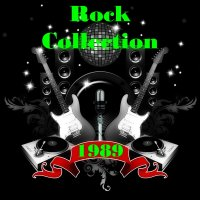 Сборник - Rock Collection 1989 (2015) MP3