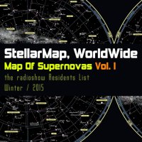 Stellar Map WorldWide - Map Of Supernovas Vol. 1 (2015) MP3