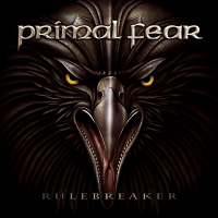 Primal Fear - Rulebreaker (2016) MP3