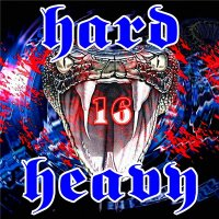 VA - Hard 'n' Heavy, Vol.16 (2016) MP3