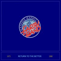 Manfred Mann's Earth Band - Return To The Better (2015) MP3