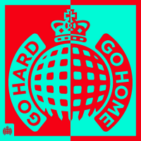 VA - Ministry Of Sound - Go Hard Or Go Home (2016) MP3