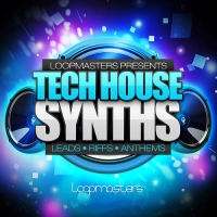 VA - Tech House Masters Fresh (2016) MP3