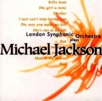 London Synphonic Orchestra - Plays Michael Jackson (1995) MP3 от BestSound ExKinoRay