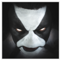 Abbath (Immortal) - Abbath [Deluxe Edition] (2016) MP3