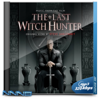 Steve Jablonsky - The Last Witch Hunter [Score by Steve Jablonsky] (2015) MP3 от NNNB
