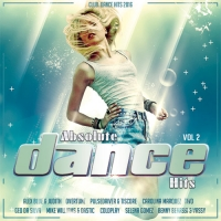 VA - Absolute Dance Hits Vol.2 (2016) MP3