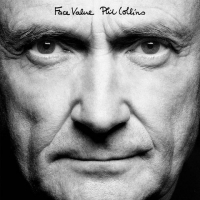 Phil Collins - Face Value (Deluxe Editon) (2016) MP3