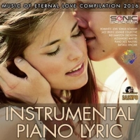 VA - Instrumental Piano Lyric (2016) MP3