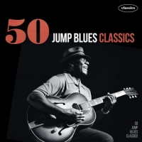 VA - 50 Jump Blues Classics (2015) MP3
