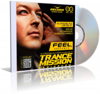 DJ Feel - TranceMission [25-01] (2016) MP3