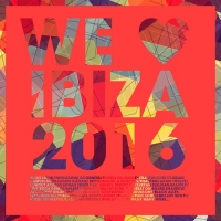 VA - We Love Ibiza (2016) MP3